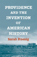 Providence and the Invention of American History [Pdf/ePub] eBook