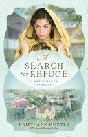 Pdf A Search for Refuge (Haven Manor) Telecharger