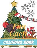 Fun Cacti Coloring Book