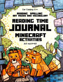 Reading Time Journal   Reading  Spelling  Vocabualry  Mazes   Art   Just Add Books