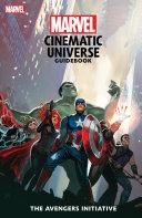 Marvel Cinematic Universe Guidebook ebook