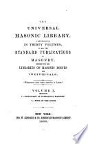 A Dictionary of Symbolic Masonry