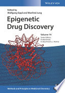 Epigenetic Drug Discovery Book