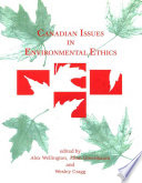 Canadian Issues in Environmental Ethics Book