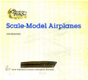 Scale-model Airplanes