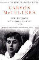 Reflections in a Golden Eye Pdf/ePub eBook