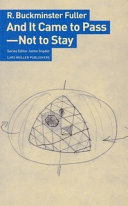 And It Came to Pass — Not to Stay [Pdf/ePub] eBook