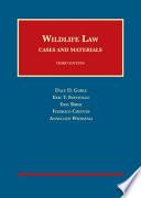 Wildlife Law