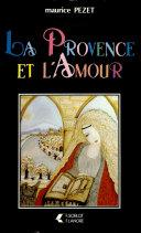 Pdf La Provence et l'amour Telecharger