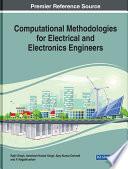 Computational Methodologies for Electrical and Electronics Engineers