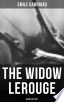 The Widow Lerouge (Murder Mystery) Book Online