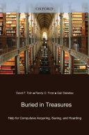 Buried in Treasures Pdf/ePub eBook