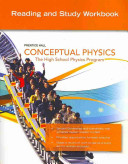 Prentice Hall Conceptual Physics