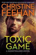 Toxic Game Pdf/ePub eBook