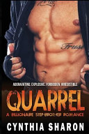 Quarrel Book