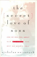 The Secret Love Of Sons Book PDF