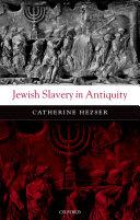 Jewish Slavery in Antiquity