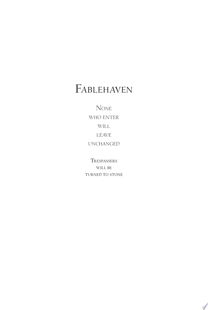 Fablehaven image