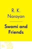 Swami and Friends Pdf/ePub eBook