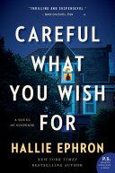 Careful What You Wish For [Pdf/ePub] eBook