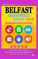 Belfast Shopping Guide 2020
