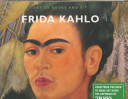 Art Ed Books and Kit: Frida Kahlo [With Art Supplies and Frame]