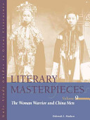 The Woman Warrior and China Men Book PDF