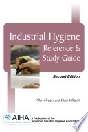 Industrial Hygiene Reference   Study Guide Book