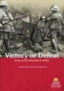 Victory Or Defeat Book