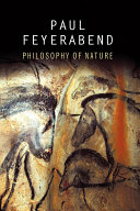 Philosophy of Nature Pdf/ePub eBook