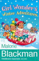 Girl Wonder s Winter Adventures