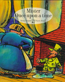 Mister Once upon a time