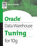 Pdf Oracle Data Warehouse Tuning for 10g