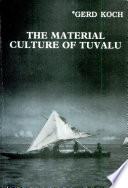 The Material Culture of Tuvalu