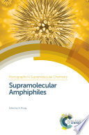 Supramolecular Amphiphiles