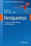 Henipavirus Pdf/ePub eBook
