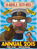 Horrible Histories Annual 2014 ebook