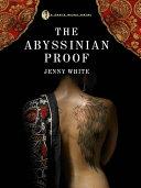 The Abyssinian Proof: A Kamil Pasha Novel (Kamil Pasha Novels)