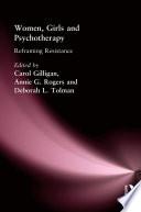 Women  Girls   Psychotherapy