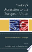 Turkey S Accession To The European Union