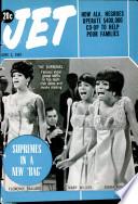 1 juni 1967