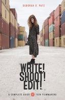 Write  Shoot  Edit