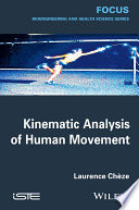Kinematic Analysis Of Human Movement Book PDF