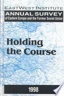 Holding The Course