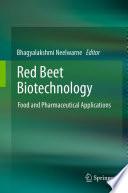 Red Beet Biotechnology