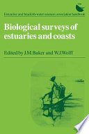 Biological Surveys of Estuaries and Coasts