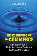 The Economics of E-commerce