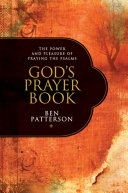 God's Prayer Book