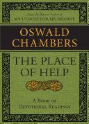 The Place of Help [Pdf/ePub] eBook