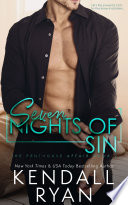 Seven Nights of Sin Pdf/ePub eBook